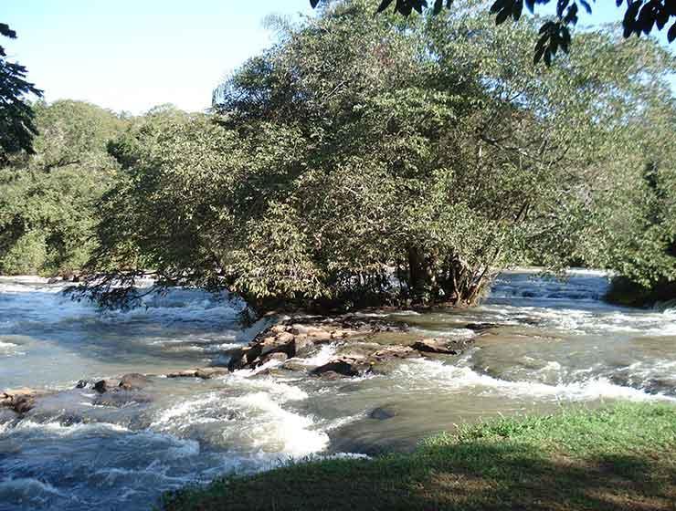 Cachoeira de São Roberto